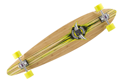 Pintail Longboard im Local Skateshop Essen - Skateboard & Longboard Shop Ruhrgbiet