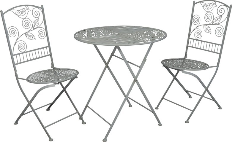 jugendstil gartenmobel set interessante. Black Bedroom Furniture Sets. Home Design Ideas
