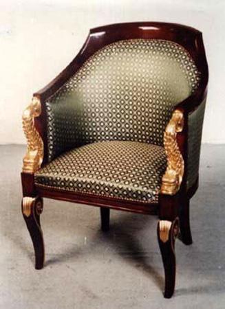 Casa Padrino Empire Barock Hotel Möbel Einrichtung Ausstattung furniture