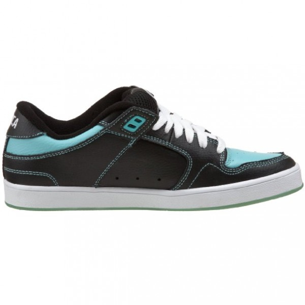 Skateboard Schuhe Tave TT2 Black/ Pool Sneakers Shoes