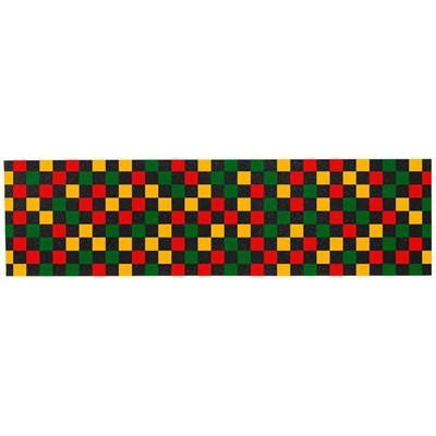 Skateboard Griptape Rasta - Grip Tape Rastafari Jamaica